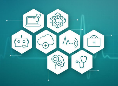 New Technological Advancements in the Healthcare Field