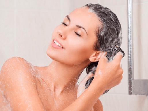 Qual tipo de shampoo devo usar no cabelo?