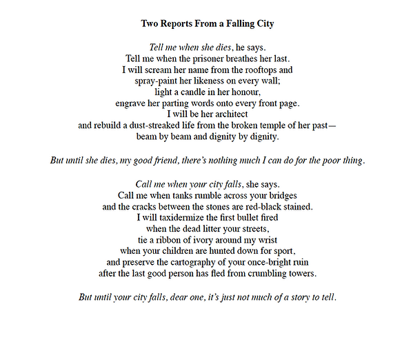 Main image_2 Reports from a Falling City