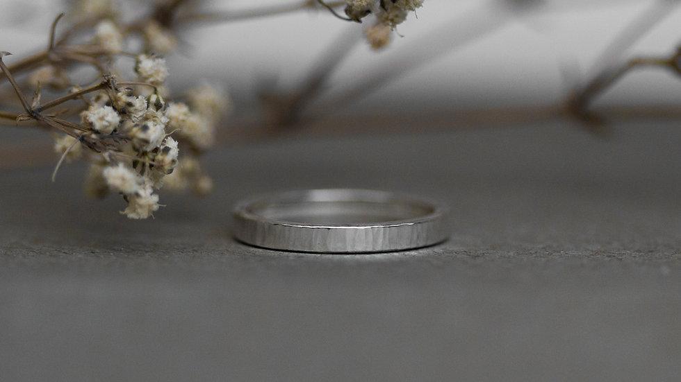 Baumrinden-Ring