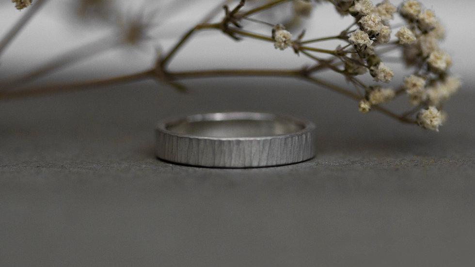 Baumrinden - Ring