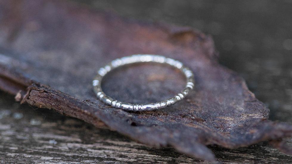 """Imogen"" - Bohemian-Ring"