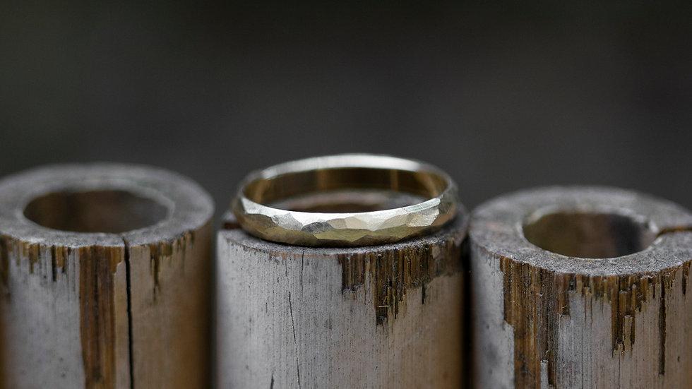 Facettierter Ring