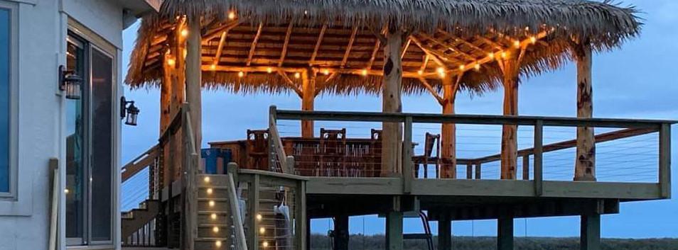 Deck Palapa