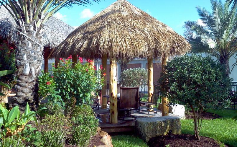 Garden Palapa