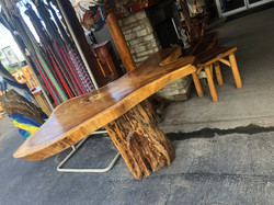 Costa Rican Import Guanacoste Table