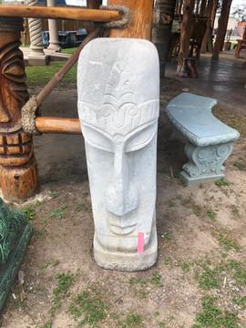 Easter Island in Kemah