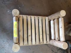 Custom Cedar Dog Beds Starting at $180