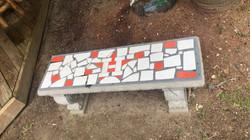Houston Astros Mosaic