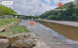 Pont Aval Lannion