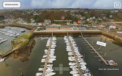 Port de Lézardrieux
