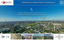 Grands projets LTC