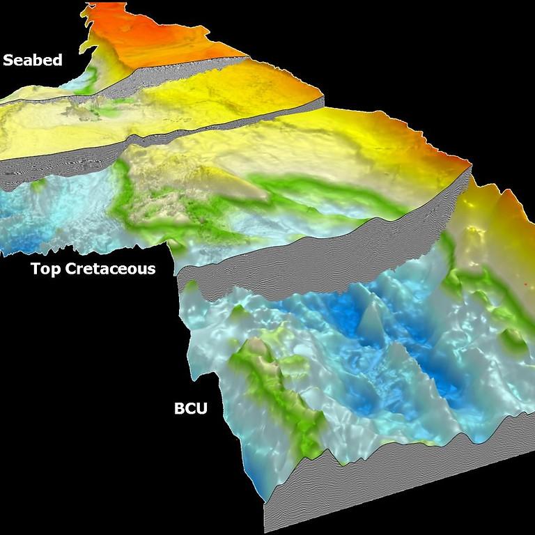 Force Webinar: Regional Structure and Basin Development of the mid-Norwegian Volcanic Passive Margin