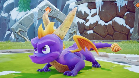 Childhood Reignited: I couldn't be happier with the Spyro the Dragon remake