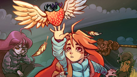 Mountain Out Of A Molehill: The portrayal of mental health issues in video games (Celeste)
