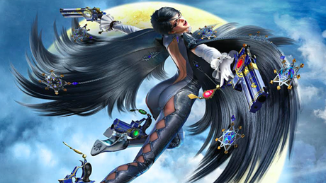 The Witch Is Back: Bayonetta 2 is even Bayo-better!