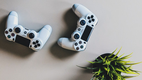 Can playing video games help your mental health? (Health article for Patient Info)