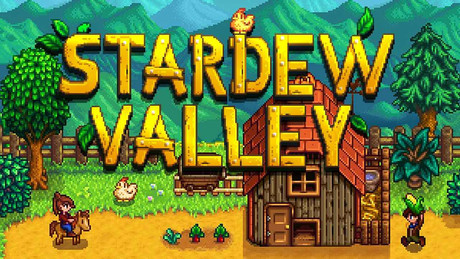 Sunshine & Self Care: How Stardew Valley helped my mental health