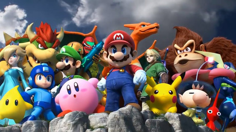 Nintendo 101: Super Smash Bros is perfect for new gamers