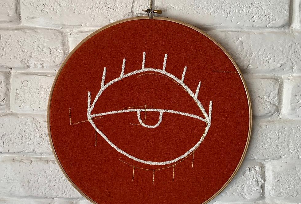 #18 - Morocco Eye