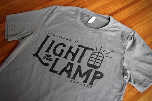 T-shirt (asphalt)