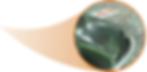 Colagem de cuba sobrepor embutida