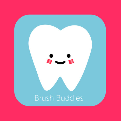 Brush Buddies App