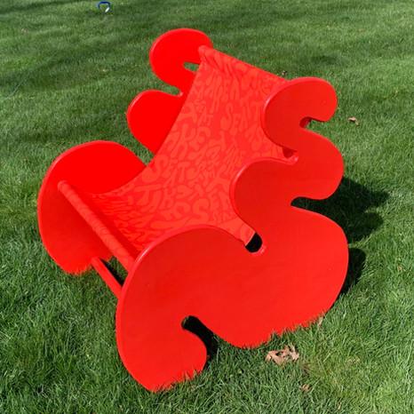 Flatpack Chair