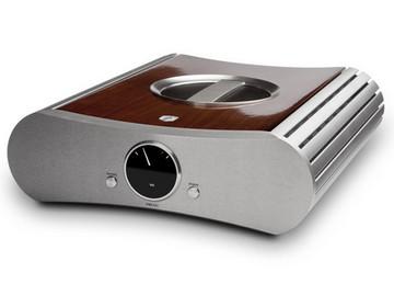 Новый усилитель мощности от Gato Audio