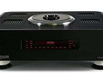 AYON CD-35 HF: УНИКАЛЬНОЕ ПРЕДЛОЖЕНИЕ