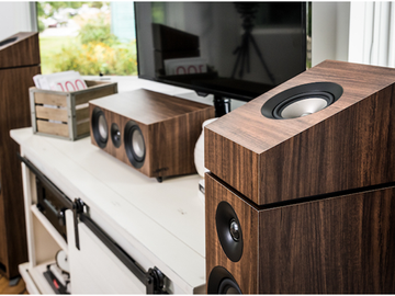Встречайте Dolby Atmos от Jamo Studio 8