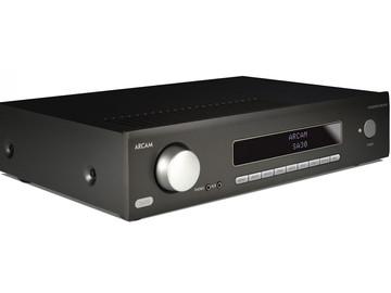 Arcam показала SA30 – новый интегральник из линейки HDA