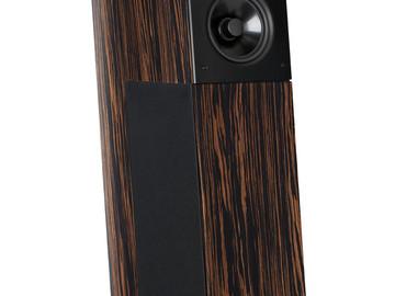 Новые акустические системы AUDIO PHYSIC Avantera III