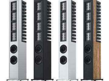 Новые акустические системы PIEGA Master Line Source 3