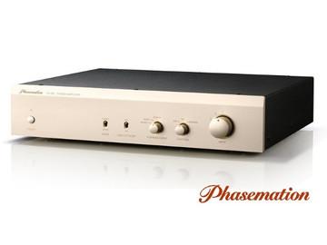 Новый фонокорректор Phasemation EA-350 (Phase Tech)