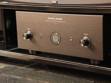 Усилитель Copland CTA 405 AF в нашем салоне
