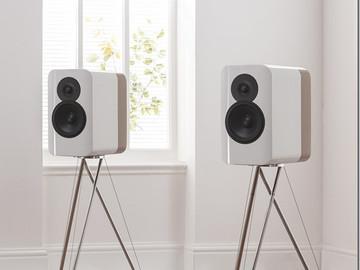 QAcoustics выпустила новую акустическую систему Concept 300