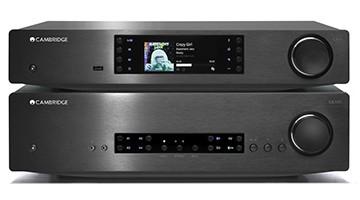 Cambridge Audio CX: собери комплект, получи скидку!