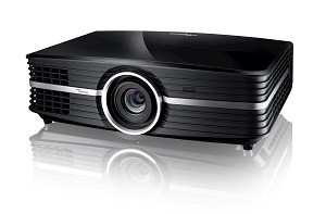 4K-проектор Optoma UHD65 — прорыв в новый мир