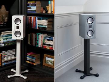 Monitor Audio Studio: новый полочник