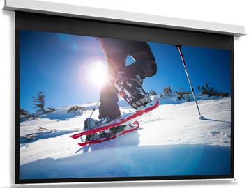 Новый экран DESCENDERPRO от компании PROJECTA: