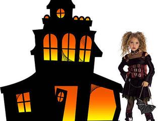 Voorhees Children's Halloween Fest