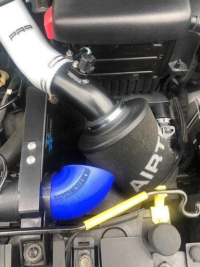 MK8 Fiesta  Air Feed Pipe (NON ST)