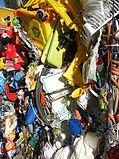 no landfill, los angeles landfill, image  f a landfill, inside of a lndfill