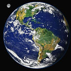 Planet Earth with Zero Waste an No Pollution