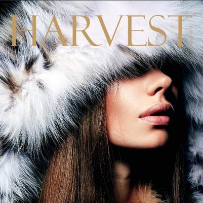 04/2019 HARVEST COVER