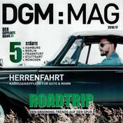 12/2016 DGM:MAG