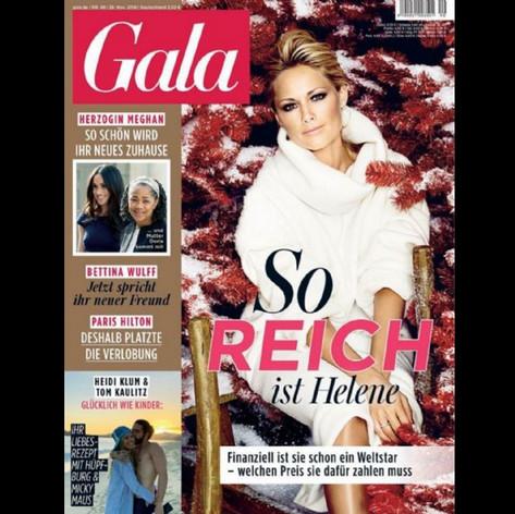 01/2019 Gala Cover