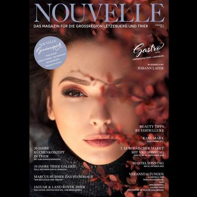 10/2018 Nouvelle Cover