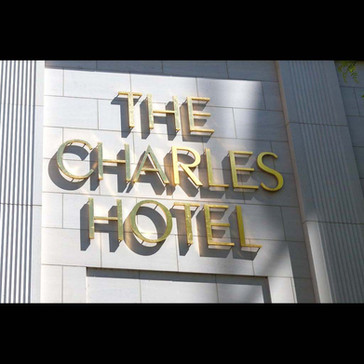 11/2017 THE CHARLES HOTEL